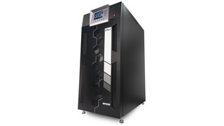 EnTerra Series 3-phase Battery Backup Systems