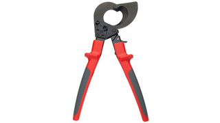 Platinum Tools' 500 MCM Cable Cutter