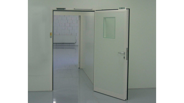 Designing And Bidding Multi Door Mantraps