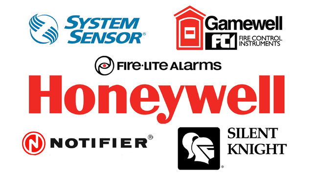 Honeywell announces re-organization of its fire brands