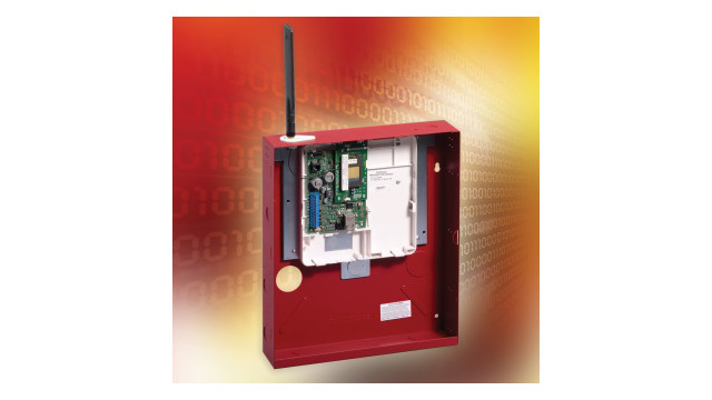 Honeywell's iGSMCFP4G Commercial Fire Communications Radio