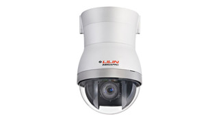 LILIN's IPS5204ES Speed Dome IP Camera
