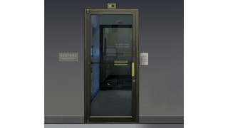 Access Control: How to Configure Complex Door Interlocking Systems