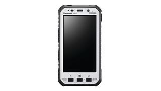 Panasonic's Toughpad FZ-E1
