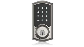 Kwikset's SmartCode Touch Deadbolt Lock