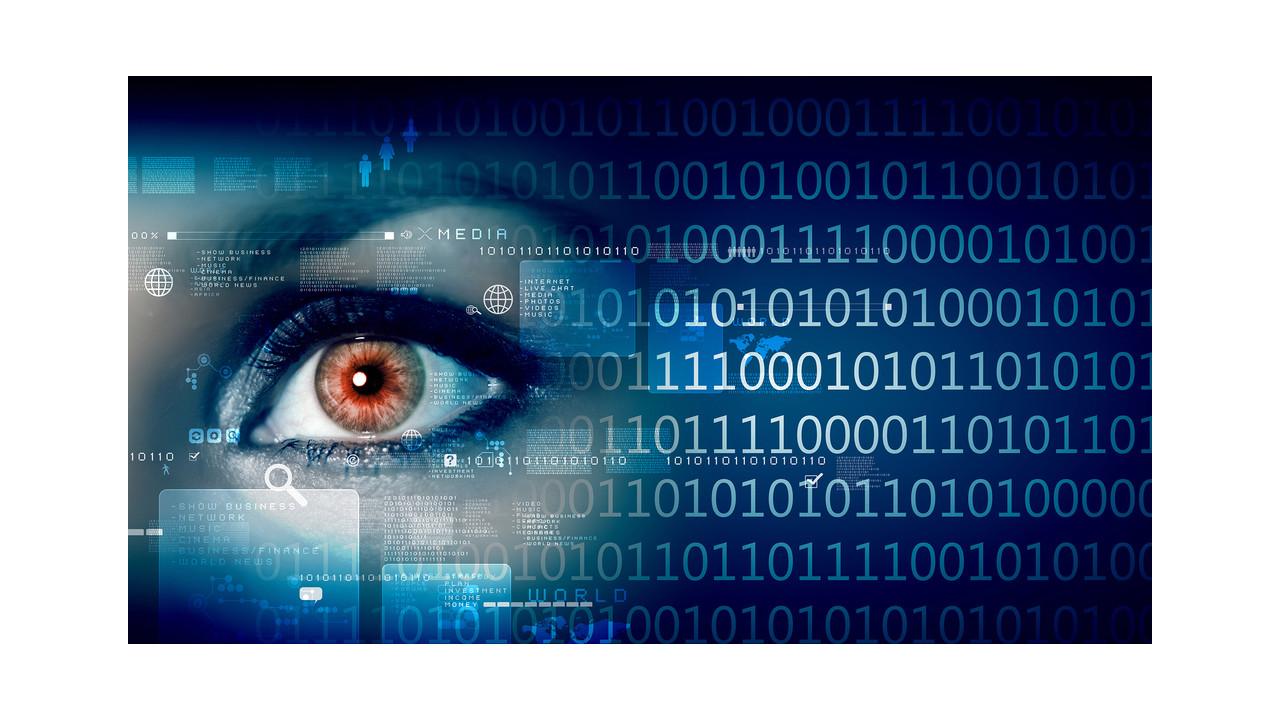 cyber psychology - Magazine cover
