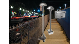 CAST LED Perimeter Lighting System