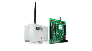 Wireless Expansion Boards for DoorKing 1830 Series Access Controllers