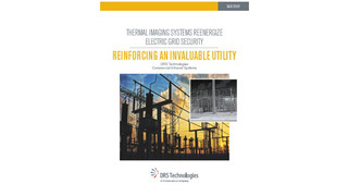 Thermal Imaging Systems Reenergize Electric Grid Security