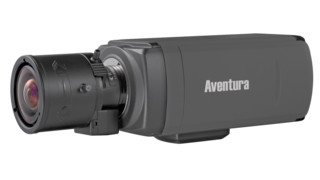 Aventura Technologies H.265 HEVC