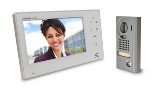 Aiphone JO Series Touch Button Video Intercom