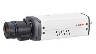 LILIN's UHG1182 4K Ultra HD Camera