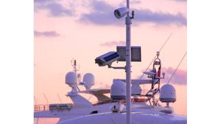 Solar Wireless Surveillance System