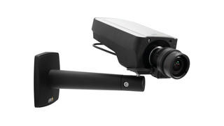 Axis Q1615 and Q1615-E Network Cameras