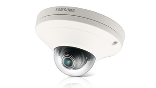 Samsung SNV-6013 Vandal-Resistant Network Micro-Dome