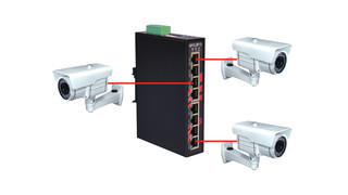 Power over Ethernet: Video's Best Friend
