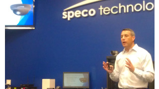 Entrepreneurial pride and technology advancement drives Speco