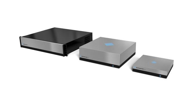 Milestone Systems' Husky Hybrid NVRs