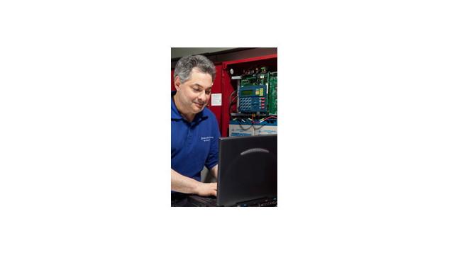 Fire-Lite Alarms' Lite-Connect Multi-Mode Fiber Solution