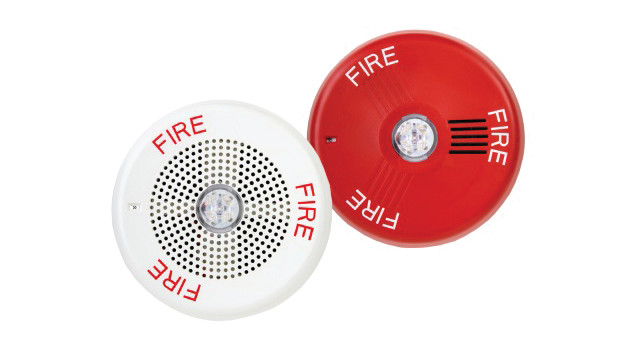 Wheelock Exceder Led Series Ceiling Notification Appliances