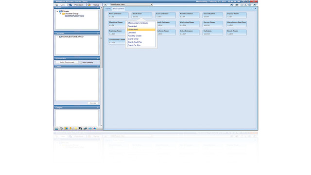 XProtect Access Control Module