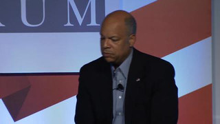 Video: How future generations will view the current U.S. approach national security