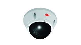 Advanced Technology Video's VD700WDR Dome Camera