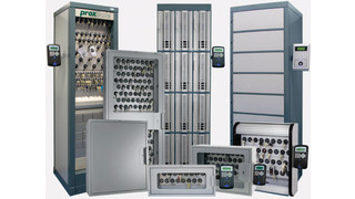 proxSafe Key Management Solution