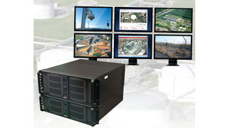 FP1400 Zone-based Perimeter Intrusion Detection System (PIDS)