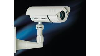 IQinVision's 12MP/4K IQeye Sentinel Surveillance Camera