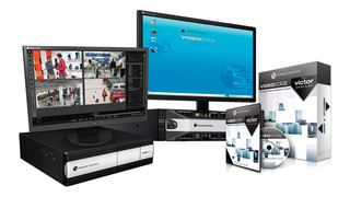 American Dynamics' VideoEdge NVR Version 4.5