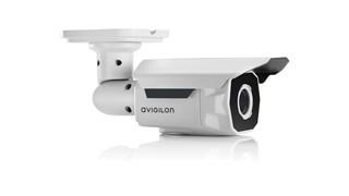 Avigilon Video Analytic HD Cameras