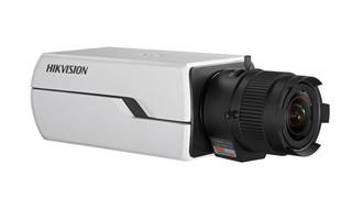 Hikivision Megapixel IP Cameras