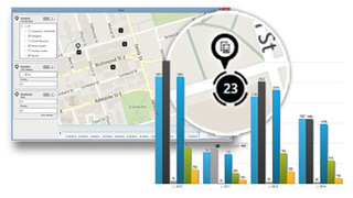 PPM demonstrates the power of incident management intelligence at ASIS 2014