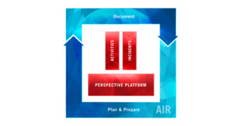 Perspective AIR (Activity and Incident Reporting)