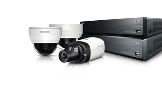 Samsung's 1280H High-Resolution Analog Camera Line