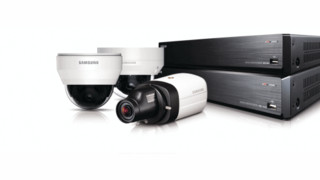Samsung's Beyond 1280H Cameras and DVRs