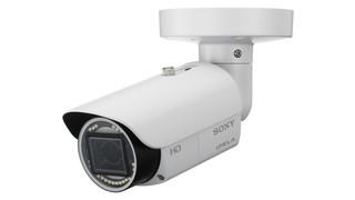 Sony's SNC-VB632D Day/Night IP Camera