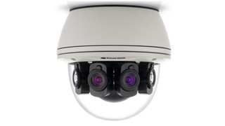 Arecont Vision's 5MP and 12MP SurroundVideo Panoramic Cameras