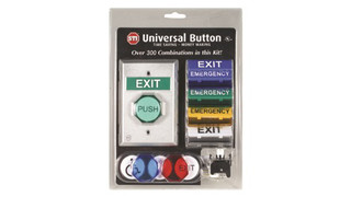 STI's Universal Button