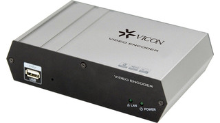 Vicon's VN-901T Single-Channel Encoder