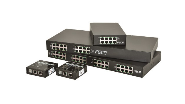 Altronix's Pace Long Range Ethernet Adapters