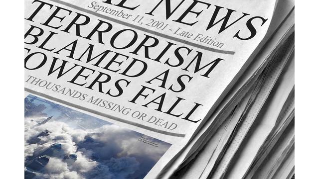 New terror threats haunt in 9-11's shadow