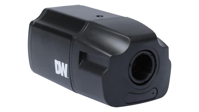 Digital Watchdog's MEGApix CaaS Cameras