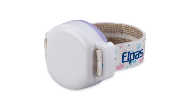 Elpas' Infant Protection Bracelet