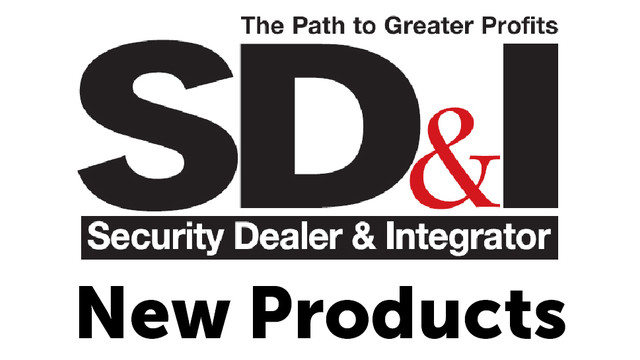 SD&I New Products - March 2015