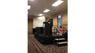 ASIS CSOs hold lively discussion with Tom Ridge