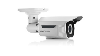 Avigilon Video Analytic HD Cameras