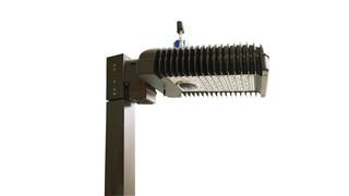 Spaulding Lighting's popular Cimarron LED fixture (CL1)