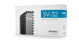 Genetec SV-32 Appliance